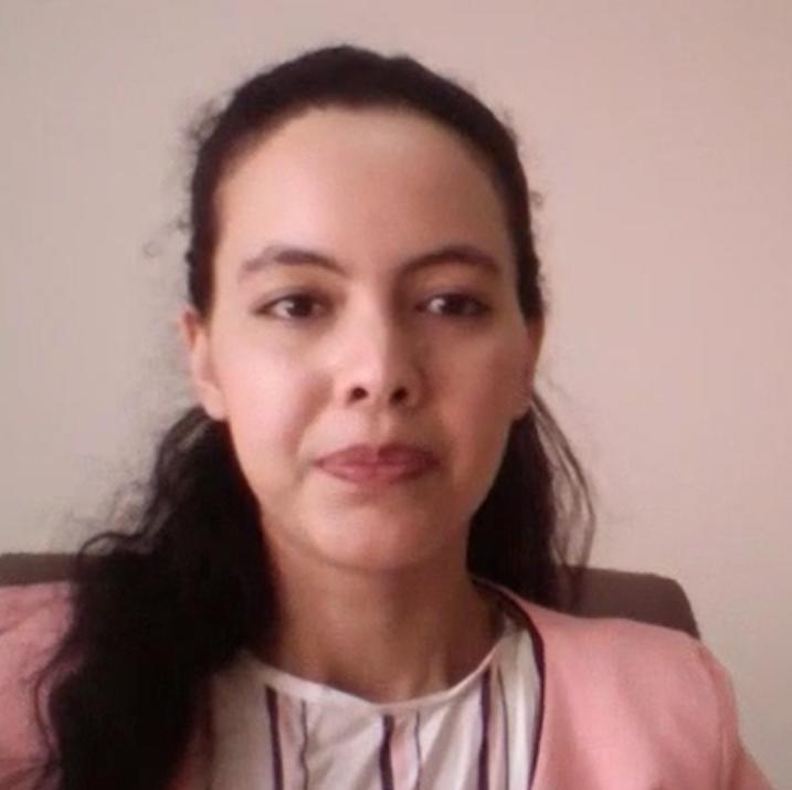 Aicha Errabani